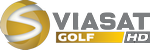 спортивная телепрограмма Viasat Golf (HD)