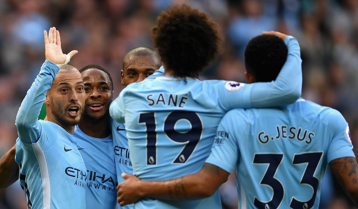 Букмекеры считали «Манчестер Сити» победит и ошиблись
