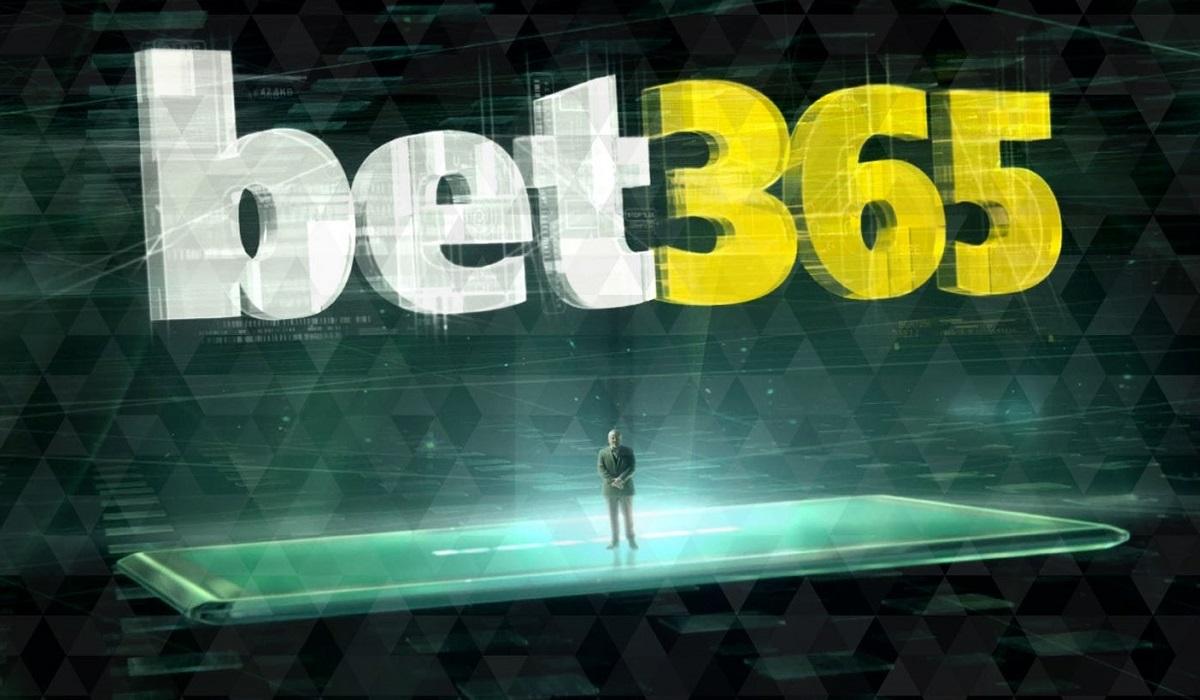 Букмекер bet365 поднял свою годовую прибыль на 17,6%