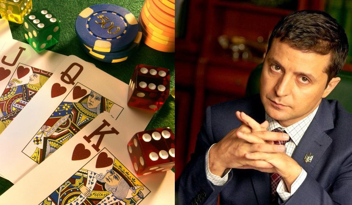 новости азартных игр